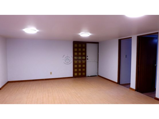 Departamento en renta en Naucalpan