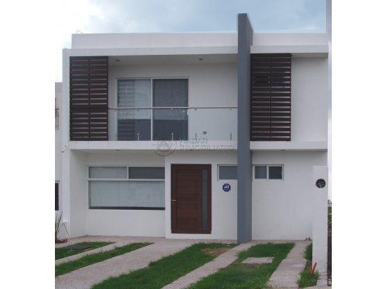 Casa en Renta en Queretaro Juriquilla