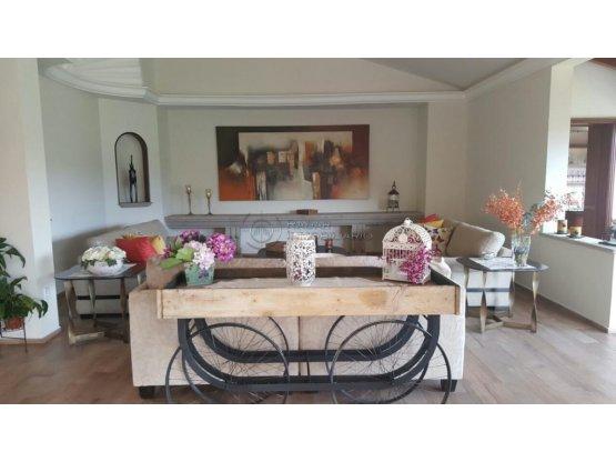 Penthouse AMUEBLADO en renta en Vallescondido
