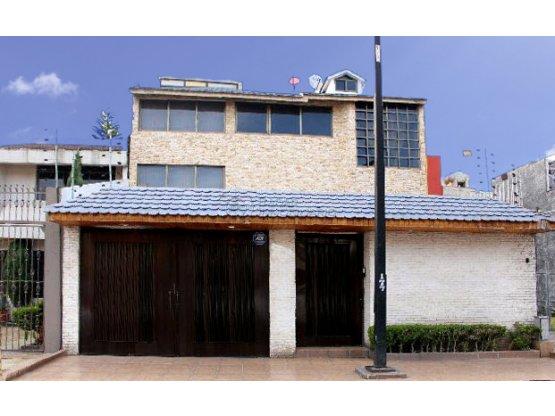 Casa en venta en Torres Lindavista