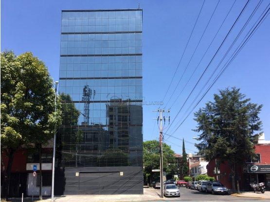 Oficina en renta en San Pedro de los Pinos