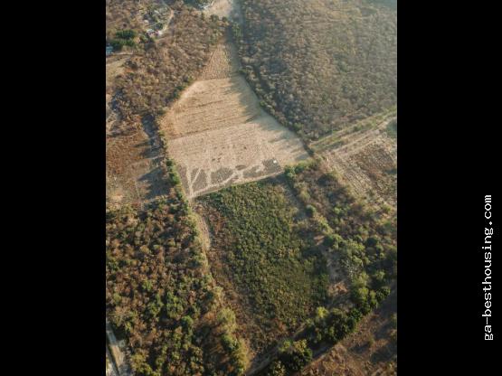 Gran terreno en Cuernavaca Morelos