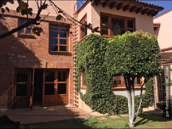 Amplia Casa en Camino Real a Tetelpan