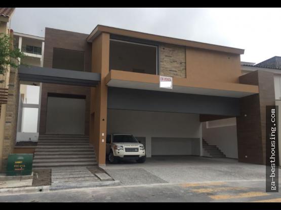 Residencia a estrenar en el Sur de Monterrey