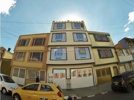 Casa Venta San Vicente 18-71