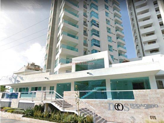 Apartamento Venta Rodadero 19-181