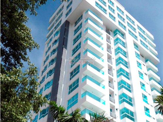 Apartamento Venta Rodadero 19-182