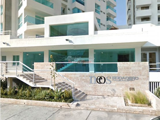 Apartamento Venta Rodadero 19-184