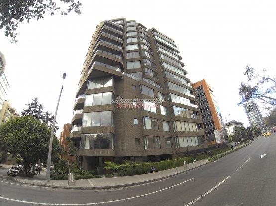 Apartamento Venta El Nogal 19-188