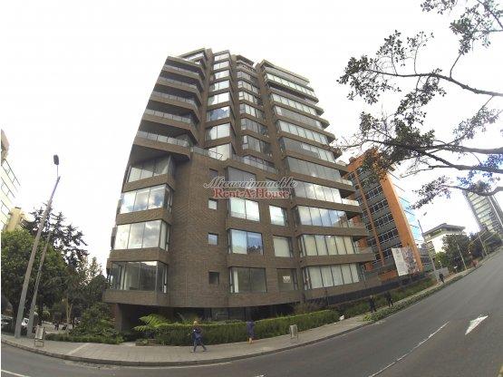 Apartamento Venta El Nogal 19-189