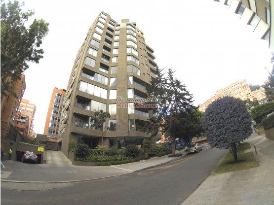 Apartamento Venta El Nogal 19-191