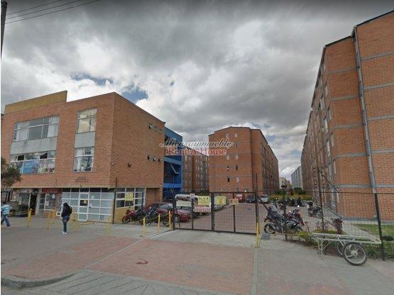Apartamento Venta Bosa 19-229