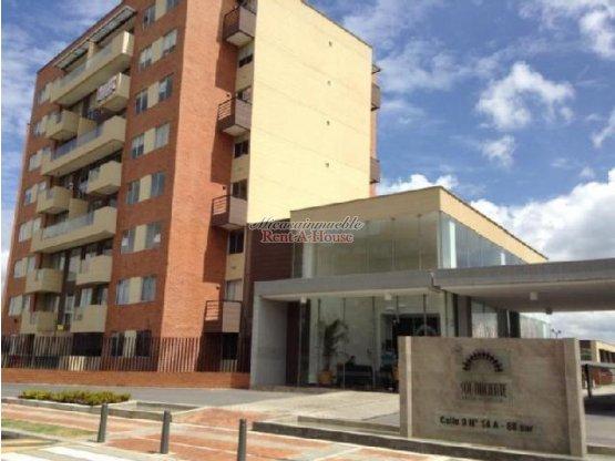 Apartamento Arriendo La Ciudadela 19-139