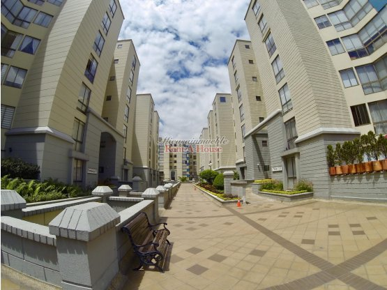 Apartamento Venta Cedritos 19-563