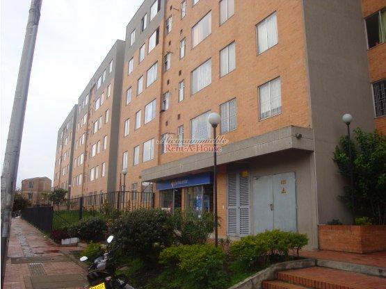 Apartamento Venta Candelaria La Nueva 19-124