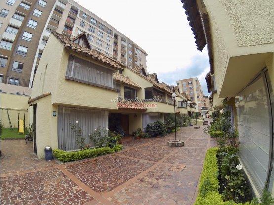 Casa Venta Cedritos 19-620