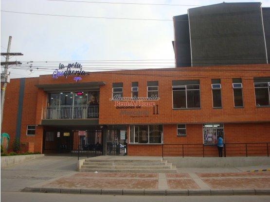 Apartamento Venta Soacha 19-225