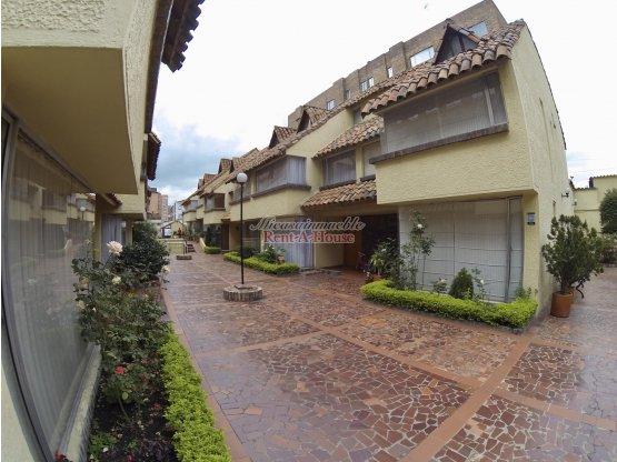 Casa Venta Cedritos 18-56