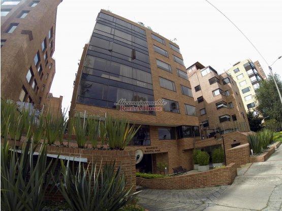 Apartamento Arriendo La Carolina 18-40