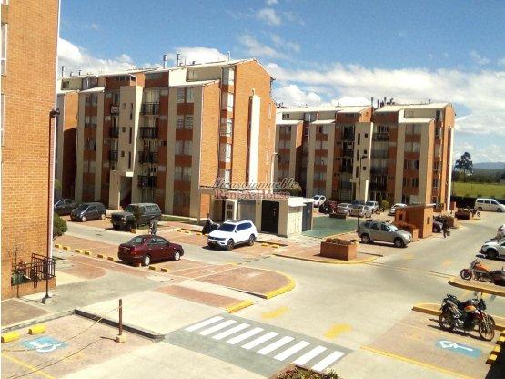 Apartamento Venta Centro Funza 19-127