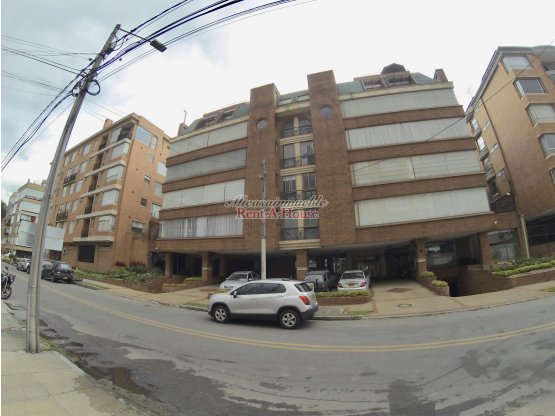Apartamento Venta Chico Navarra 18-57