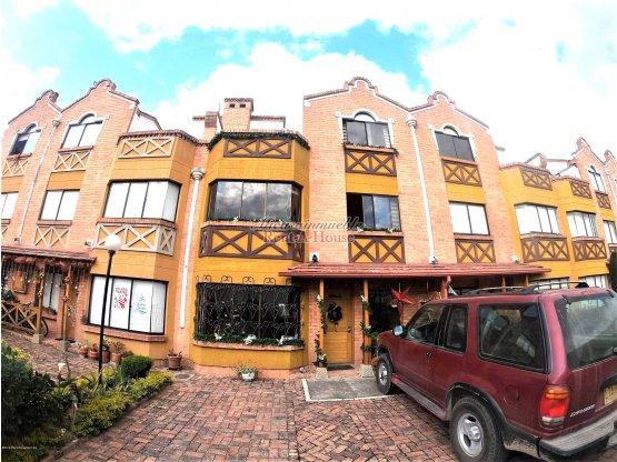 Casa Venta Sabana Centro 19-128