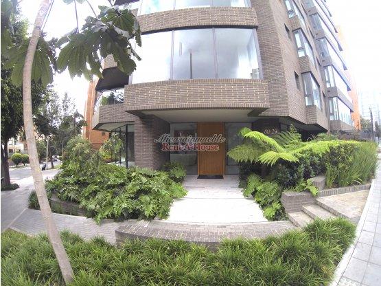 Apartamento Venta El Nogal 19-190
