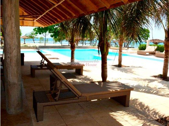 Casa Venta Cartagena Baru 19-204