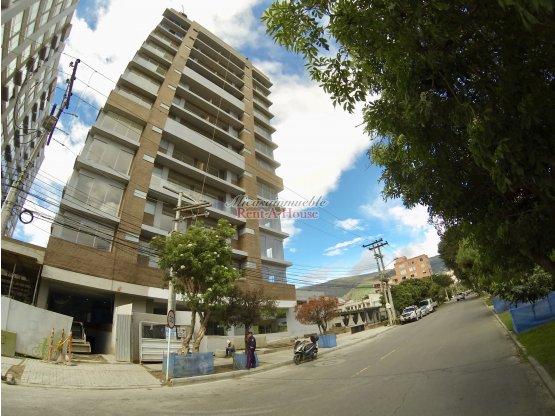 Apartamento Venta Cedro Narvaez 19-214