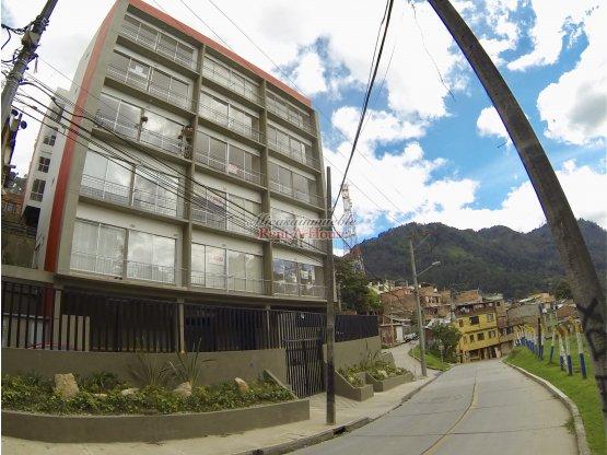 Apartamento Venta El Paraiso 19-530