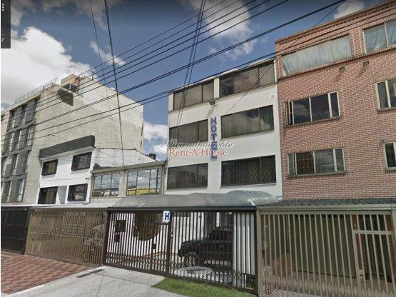 HOTEL EN VENTA TEUSAQUILLO 19-133