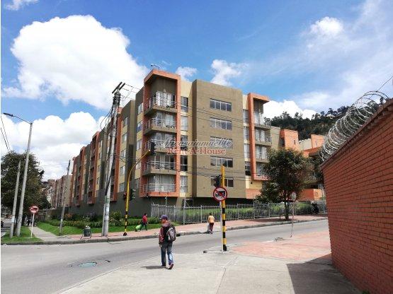 Apartamento Venta Horizontes 19-226