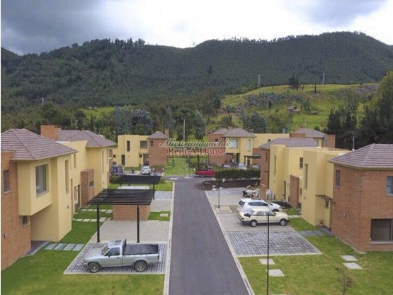 Casa Venta Cajica 19-126