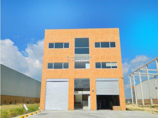 Comercial Arriendo Zona Franca 19-157