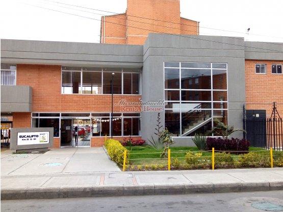 Apartamento Venta Ciudad Verde 19-231
