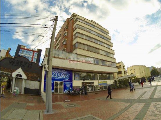 Comercial Venta La Castellana 19-680
