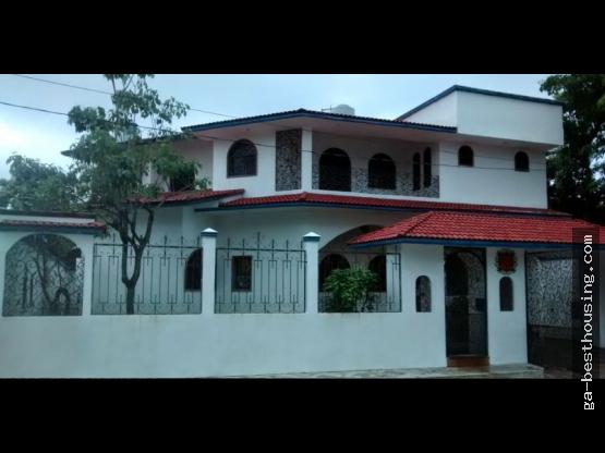 Amplia Casa en Comalcalco, Tabasco.