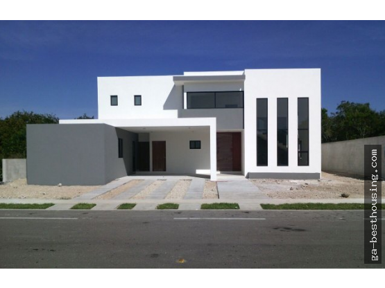 Residencia en venta, Fracc. Phula, Mérida Yuc.