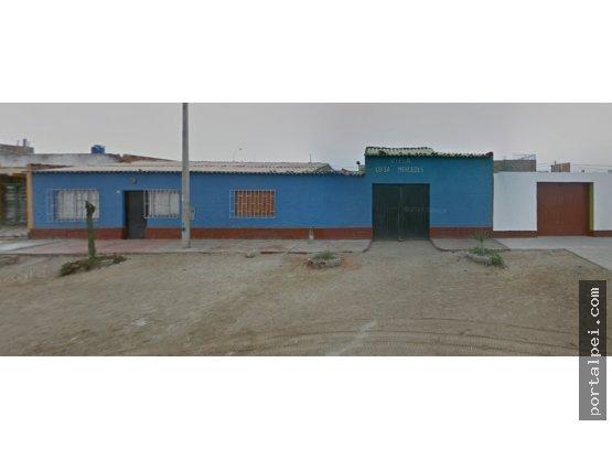 [Venta] Casa frente al mar en Punta Negra