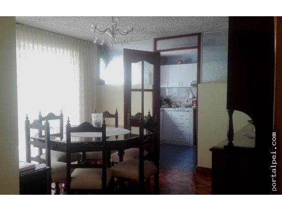 [Venta] Casa 3 pisos en zona residencial-Surco