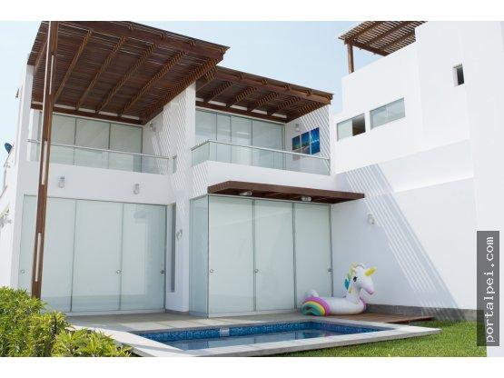 [Venta] Casa de Playa en Asia - Fila C