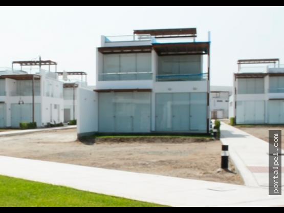 [Venta] Casa de Playa en Asia - Filas D y E