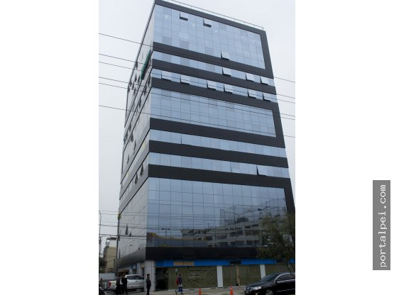 [Venta] Oficina en Centro Empresarial-Surco