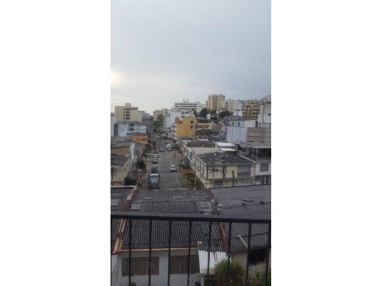 Arrendamiento casa Av. paralela Manizales