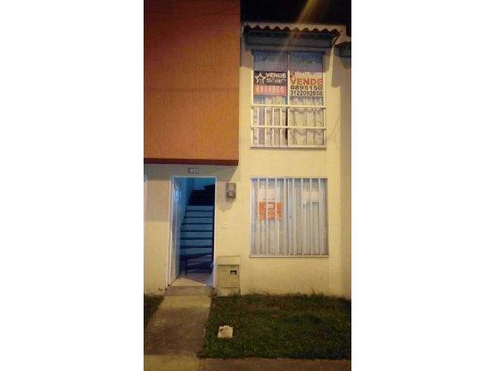 Venta Casa Puertas del Sol, Manizales