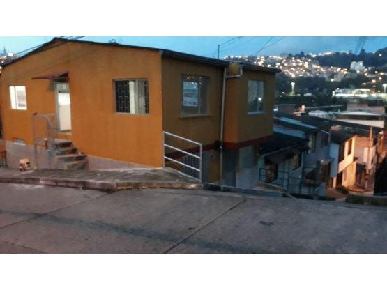 Arrendamiento casa Urapanes Villamaria