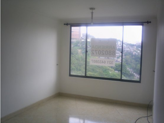Arrendamiento Apartamento Autonoma