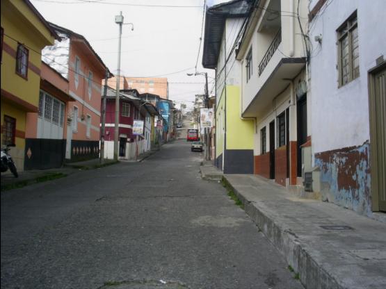 Casa  Agustinos Manizales