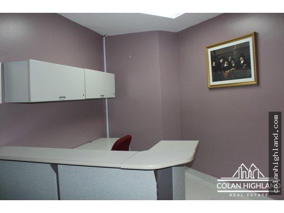 Se Alquila Oficina - PH Torre Banco General