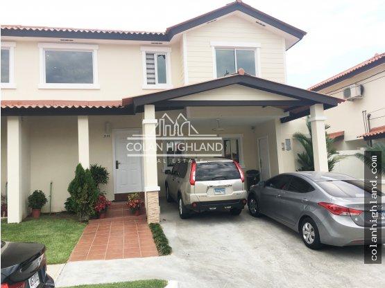 Se vende casa Dúplex en GRAN RESERVA DE MONTELIMAR